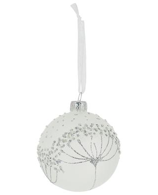 Christbaumkugel aus Glas KAEMINGK