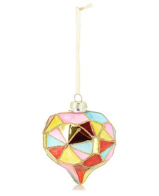 Boule de Noël en verre KAEMINGK