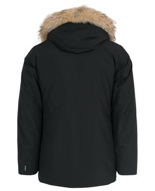 Parka with fur WOOLRICH