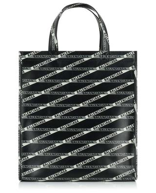 Market Shopper S leather tote bag BALENCIAGA
