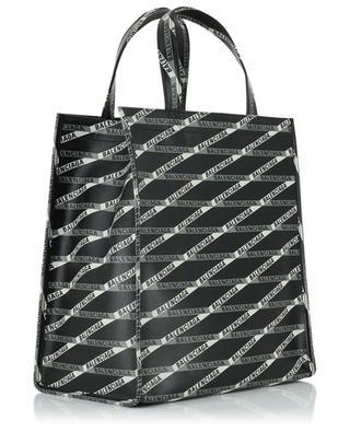 Market Shopper S leather tote bag BALENCIAGA