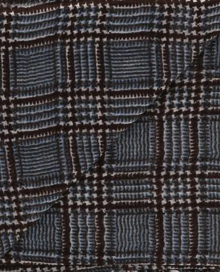 Écharpe en laine Pcolcheck HEMISPHERE