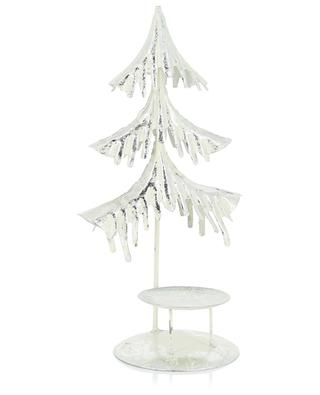 Small fir tree metall candle holder JOLIPA
