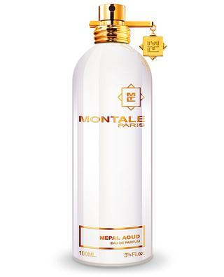 Népal Aoud eau de parfum MONTALE