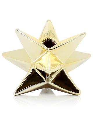 Caven Stern golden candle holder KAHEKU SCHONES WOHNE