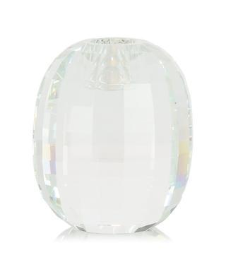 Bougeoir en cristal Devona Klar Large KAHEKU SCHONES WOHNE