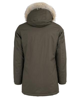 low priced 22a5c 64be9 Woolrich | Parkas und Kleidung | Bongénie Grieder