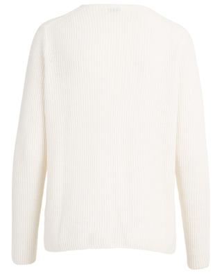 Lightweight V-neck cashmere jumper BONGENIE GRIEDER