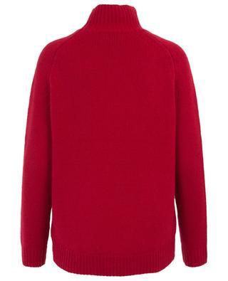 Pullover aus Kaschmir mit Stehkragen BON GENIE GRIEDER