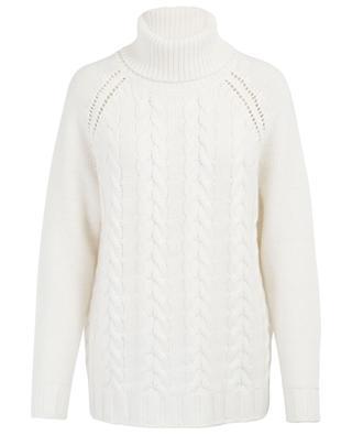 Pullover aus Woll- und Kaschmirmix BONGENIE GRIEDER