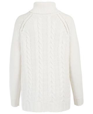 Wool and cashmere blend jumper BONGENIE GRIEDER