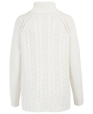 Wool and cashmere blend jumper BONGENIE GRIEDER