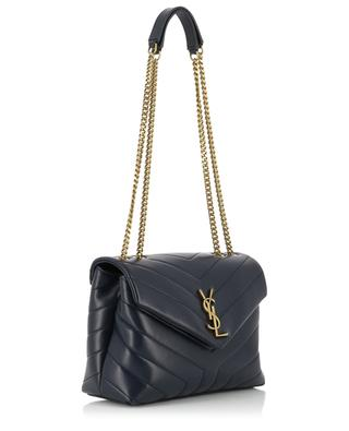 Sac en cuir matelassé Loulou Small SAINT LAURENT PARIS