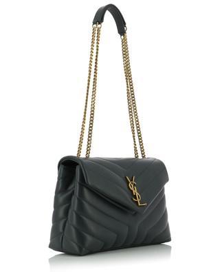 Tasche aus gestepptem Leder Loulou Small SAINT LAURENT PARIS