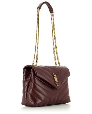 Loulou Small quilted leather bag SAINT LAURENT PARIS