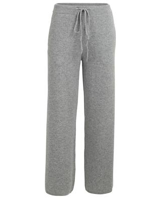 Pantalon de jogging en cachemire BON GENIE GRIEDER