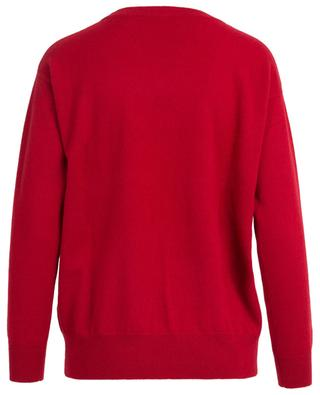 Cashmere jumper BON GENIE GRIEDER