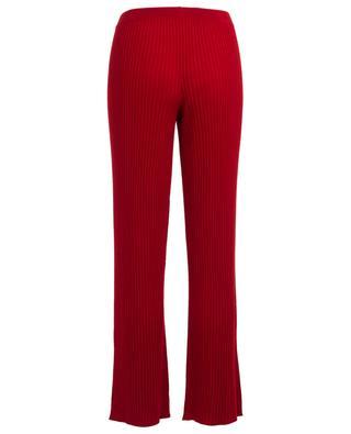 Pantalon de jogging en laine BONGENIE GRIEDER