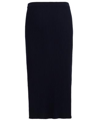 Midi-length wool knit skirt BONGENIE GRIEDER