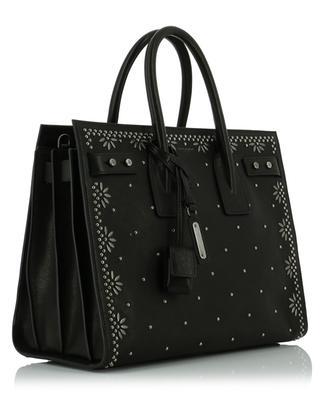 Sac De Jour Souple Small leather bag SAINT LAURENT PARIS