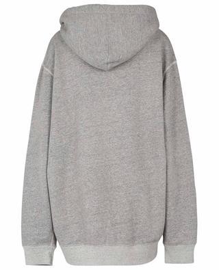 Sweat-shirt à capuche en coton mélangé POLO RALPH LAUREN