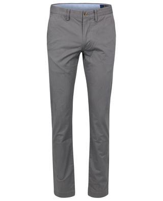 Pantalon chino slim en coton stretch Bedford POLO RALPH LAUREN