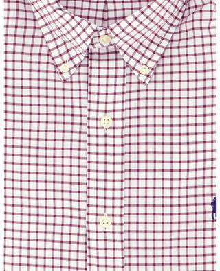 M Classics checked shirt POLO RALPH LAUREN