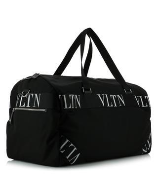 VLTN nylon travel bag VALENTINO