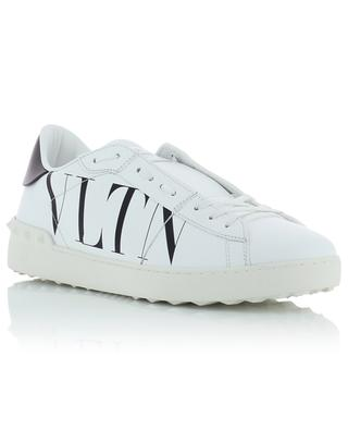 VLTN leather sneakers VALENTINO