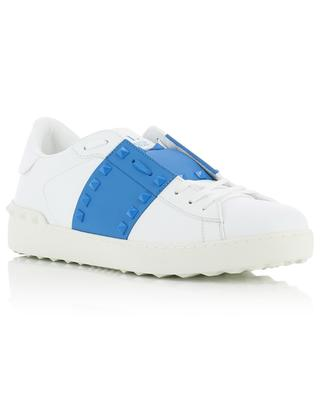 11. Rockstud Untitled studded leather sneakers VALENTINO
