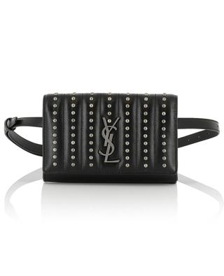 Kate studded leather belt bag SAINT LAURENT PARIS