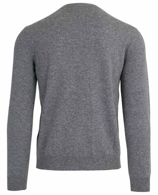 Fine virgin wool and cashmere jumper VALENTINO