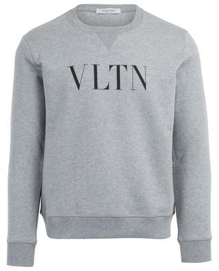 Sweat-shirt imprimé VLTN VALENTINO