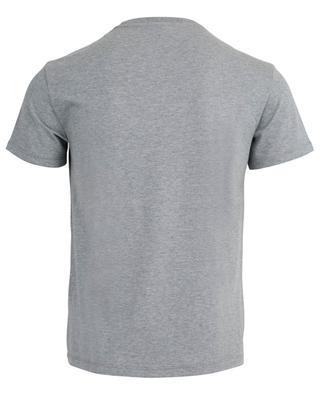 Laminated VLTN cotton T-shirt VALENTINO