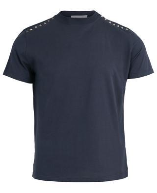 Rockstud cotton T-shirt VALENTINO