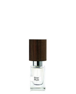 Extrait de parfum Silver Musk NASOMATTO