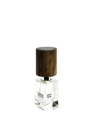 Silver Musk perfume extract NASOMATTO