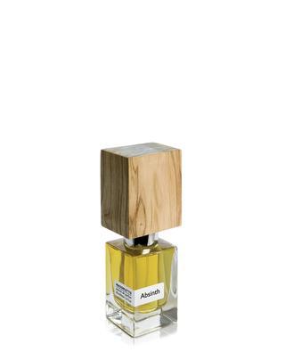 Parfüm-Extrakt Absinth NASOMATTO