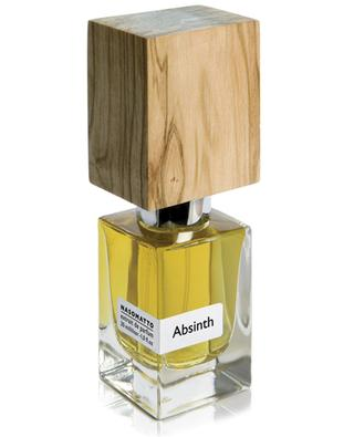 Absinth perfume extract NASOMATTO