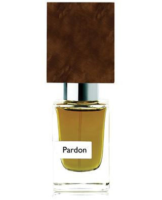 Pardon perfume extract NASOMATTO
