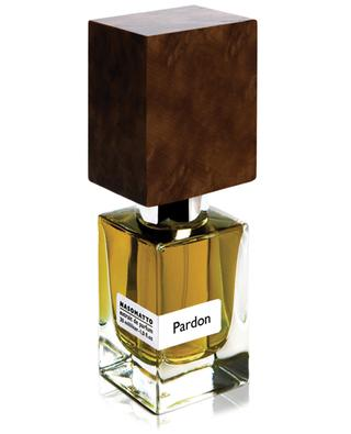 Extrait de parfum Pardon NASOMATTO