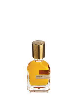 Bergamask perfume ORTO PARISI