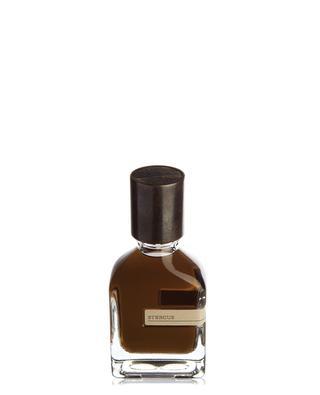 Stercus perfume ORTO PARISI