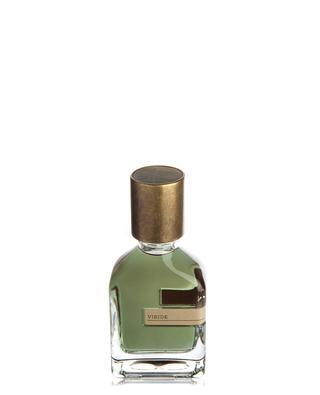 Viride perfume ORTO PARISI