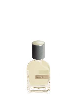 Seminalis perfume ORTO PARISI
