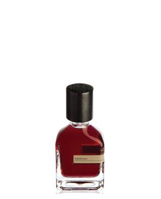 Terroni perfume ORTO PARISI