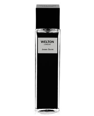 Jasmin Sacré eau de parfum WELTON LONDON