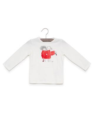 Cotton blend T-shirt IL GUFO