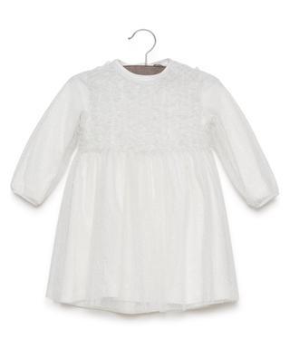 Kleid aus Tüll IL GUFO