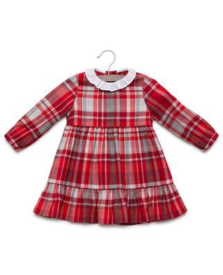 Flannel dress IL GUFO